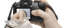 La fotografía y el marketing