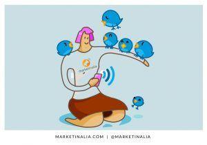 curso basico de twitter
