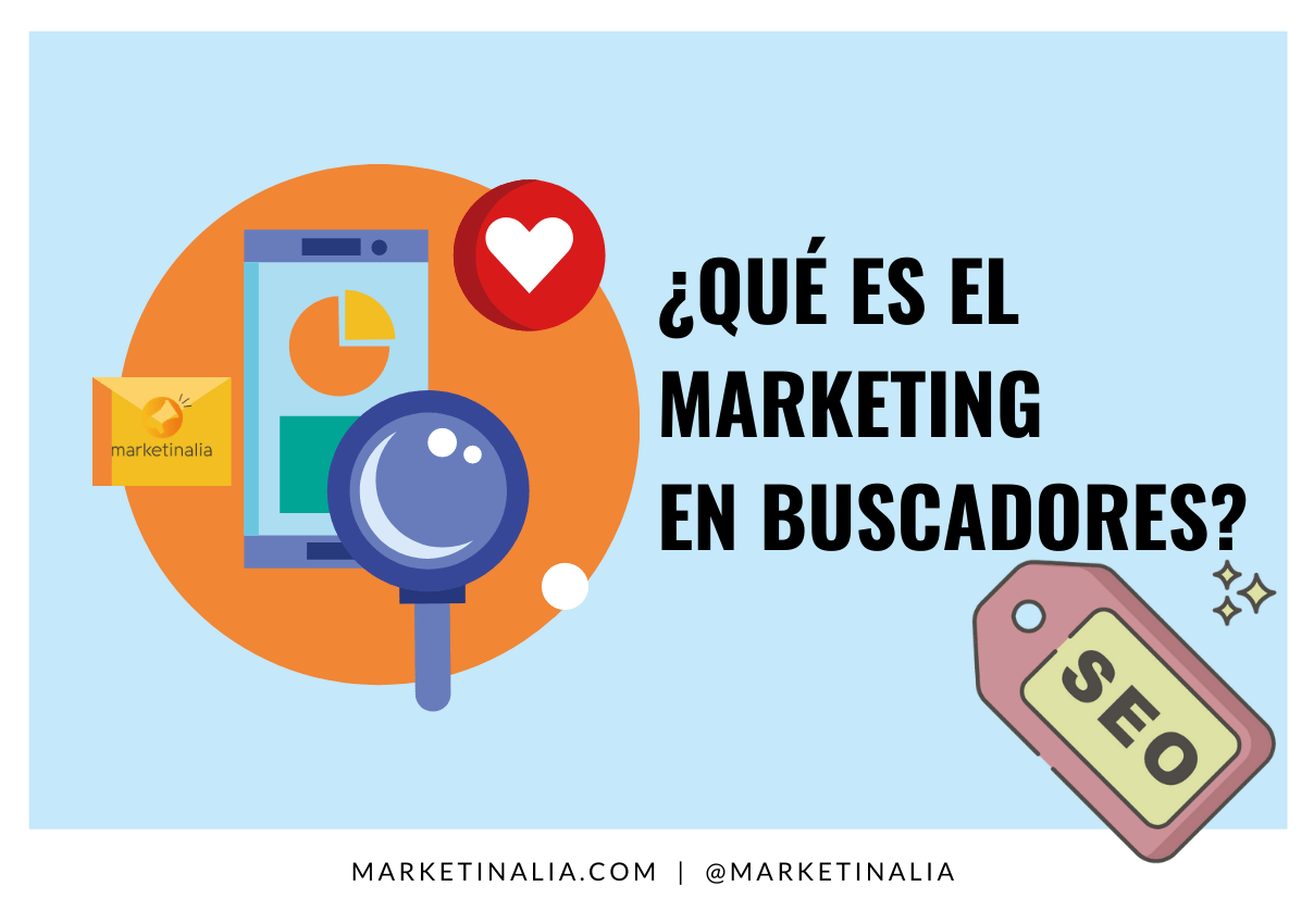que es el marketing en buscadores o posicionamiento sem y seo